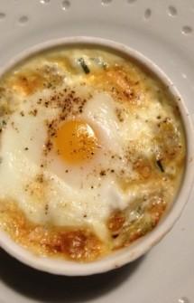 witlof met ei